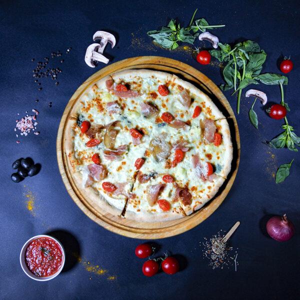 Pizza S.R.L.